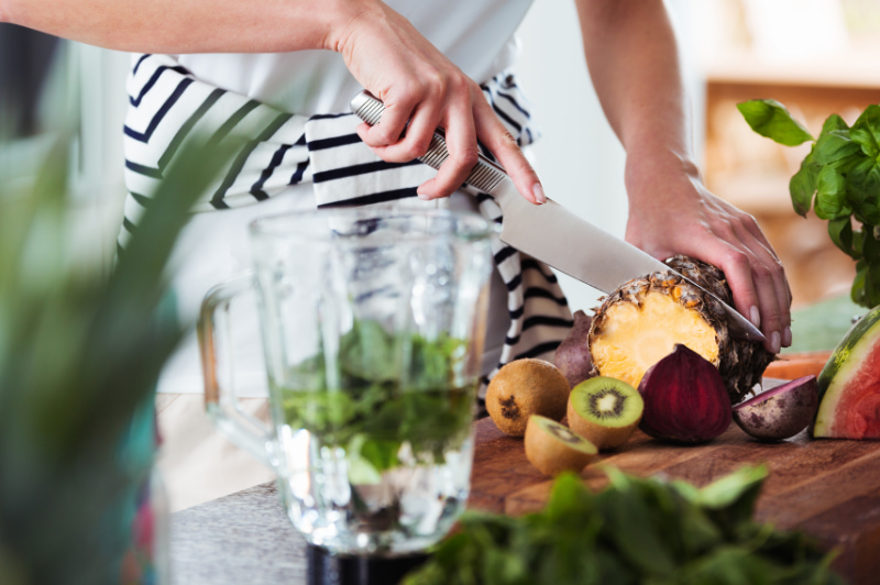 dieta fruttarismo