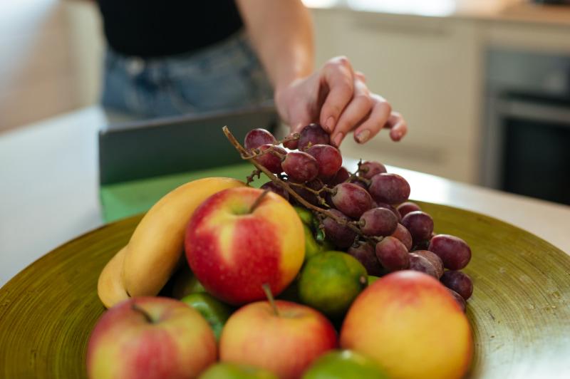 fruttarismo dieta