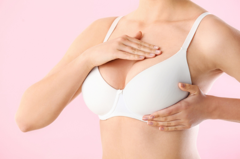 aumentare volume seno