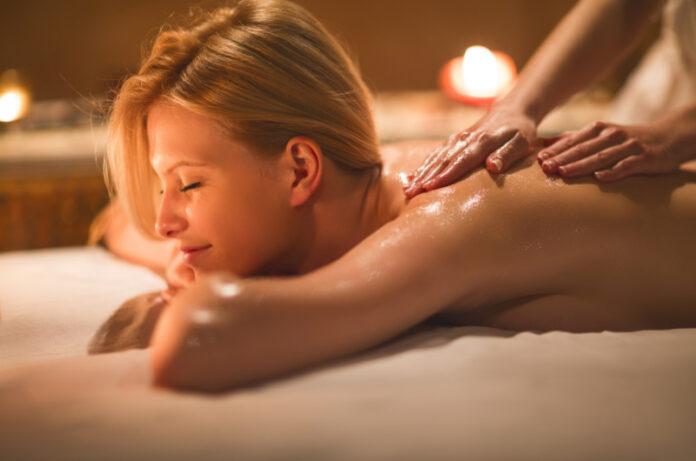 massaggio rilassante benefici
