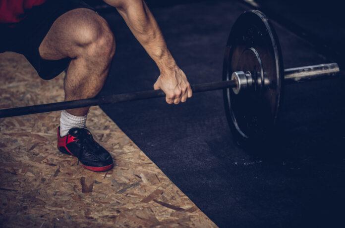 stripping dei muscoli