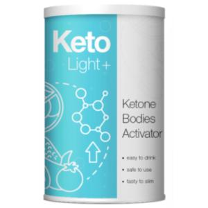 Keto Light+ integratore