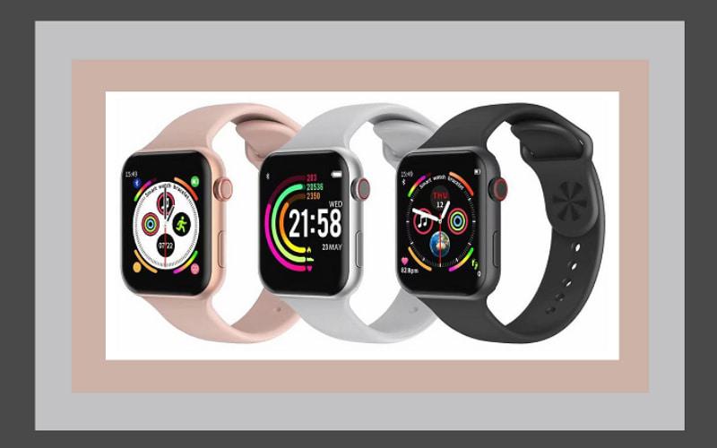 XW6.0 smartwatch