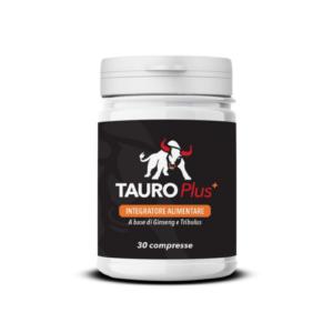 Tauro Plus integratore sessuale