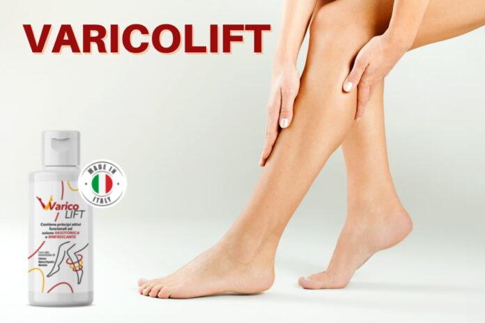 VaricoLift crema gambe